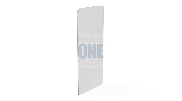 Picture of Plexiglass Partition