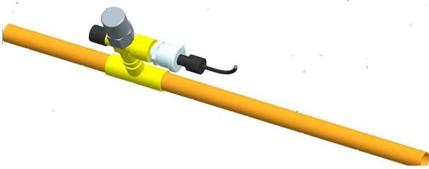 Picture of Pressure Transducer
