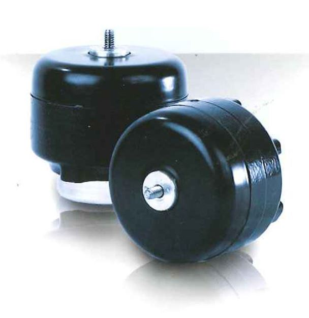 Picture of Fan Motor