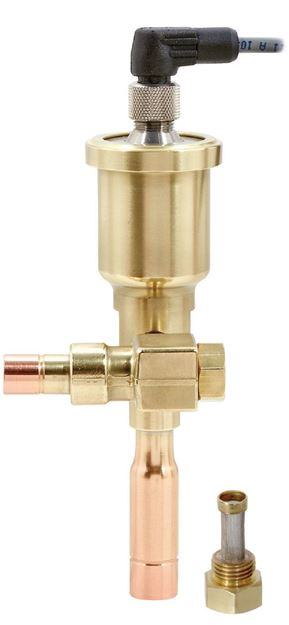 Picture of Electronic Expansion Valve