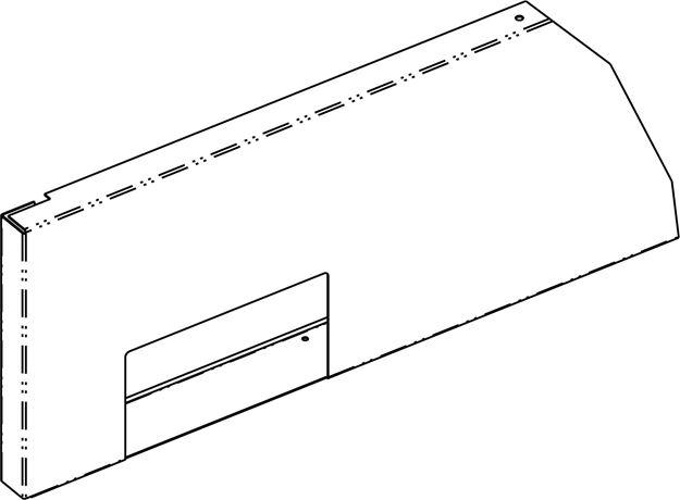 Picture of Fascia Panel