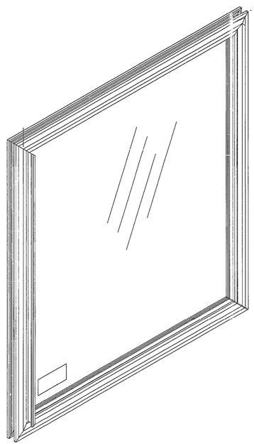 Picture of Door, Anthony