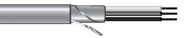 Picture of Alpha 4-conductor Cable